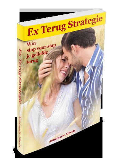 Ex Terug Strategie