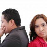 Waarom wil mijn ex niet meer met me praten?