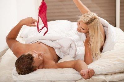 Seks Met Je Ex Om Je Ex Terug Te Winnen?