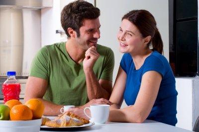 Vrienden blijven met je ex-vriendin kan dat wel?